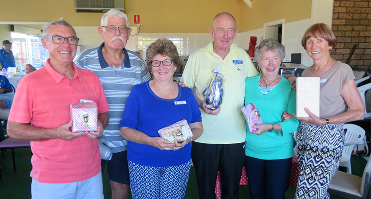Members of Port Stephens Probus had a very busy month with lots of memories created.