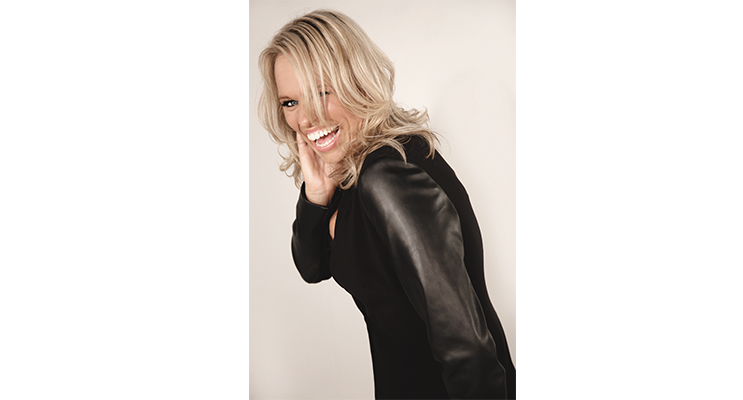 The songstress Beccy Cole has delighted Australian audiences for more than 20 years and is headlining The Blue Water Country Music Festival. Photo Supplied