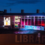 Light up the Library final ends Youth Week celebrations