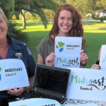 Two brand options for MidCoast Council, residents encouraged to have their say