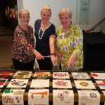 Medowie RSL Ladies chosen for spot on ANZAC Quilt
