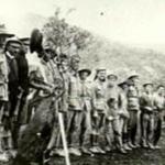 Wilfred Wilkinson Light Horse Trooper Veteran of the Battle of Beersheba