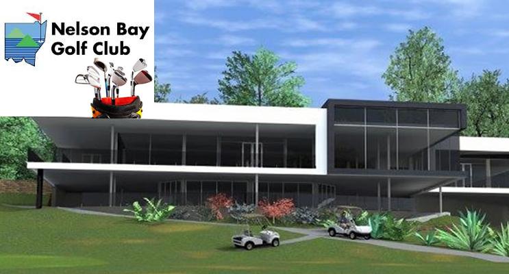 Nelson-Bay-Golf-Club