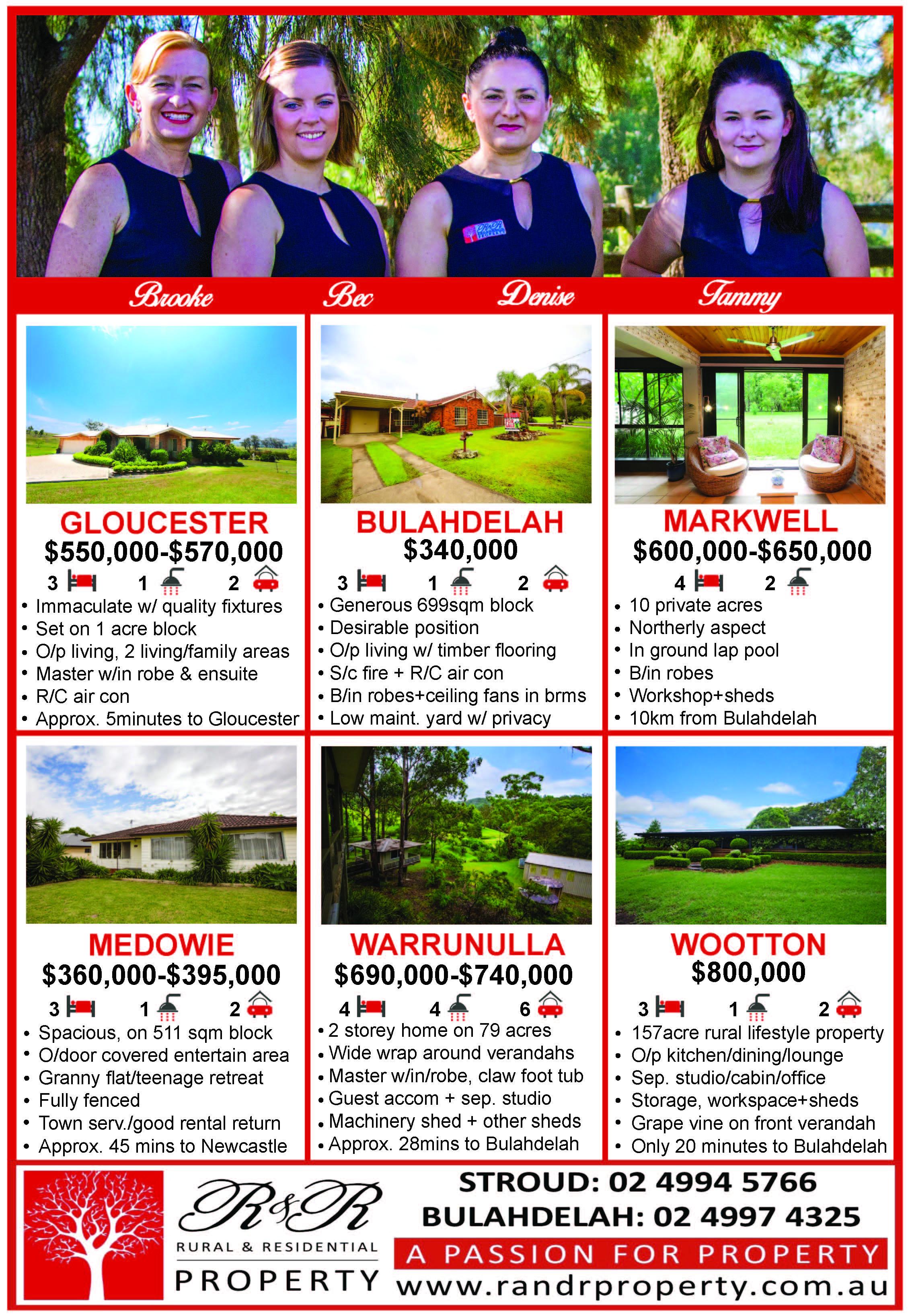 R & R Property Stroud