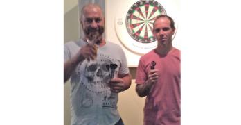Hawks Nest Golf Club Social Club Darts