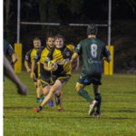 Two Friday nights at home for Medowie Rugby