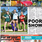 Medowie News Of The Area – 31 May 2017