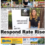 Myall Coast News Of The Area – 18 May 2017