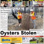 Myall Coast News Of The Area – 25 May 2017