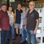 Bulahdelah Library now operating from Rural Transaction Centre