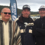 Guns and Hoses at Port Stephens' One Mile Beach