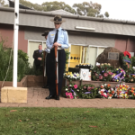 Medowie Commemorates ANZAC Day Lest We Forget