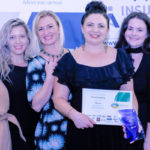 R & R Property win 'Excellence in Small Business Award' at MidCoast Award Ceremony
