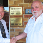 Anglican Care will take on Great Lakes Aged Care