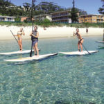Paddle For The Planet kicks off Port Stephens Naturefest