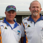 Tea Gardens Men's Bowling Club congratulates 2017 Club Champion