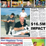 Bay News Of The Area – 22 June 2017