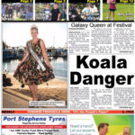 Bay News Of The Area – 8 June 2017