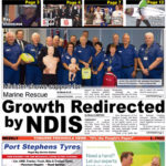 Bay news of the area 15 june 2017