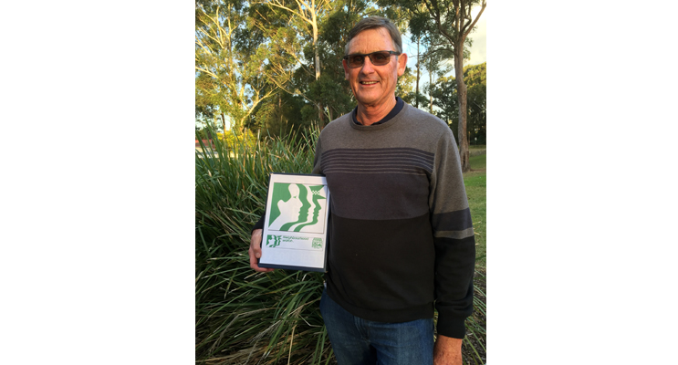 Cr Geoff Dingle is calling for interested people for the relaunched Medowie Neighbourhood Watch.
