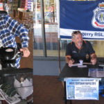 Tilligerry RSL Sub Branch annoyed at out-of-area fund raising