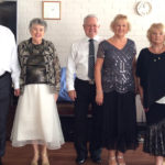 Soldiers Point Dance group plan July dinner dance