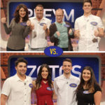 Port Stephens Family wins $10,000 on Family Feud