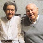 Jack and Thora Ireland celebrate wedding anniversary in Bulahdelah