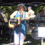 Locals Get Footloose at the Blue Water Country Music Festival in Nelson Bay