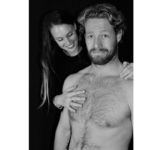Nate Gill takes off chest hair for Wax for a Wish initiative