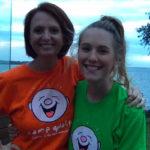 Tomaree women trek for Camp Quality