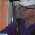 Salamander Bay Music Showcase with Author