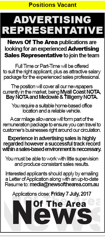 NOTA_Position Vacant_220617