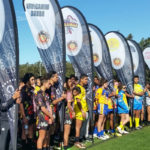 Port Stephens hosts Nations of Origin where Sport Culture and Education come together