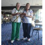 Tea Gardens Women's Bowling Club attend Annual Trophy Day