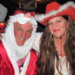 Christmas celebration raises funds for Great Lakes Women's Shelter