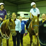 Horse Power at Raymond Terrace's Riding For The Disabled