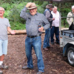 Port Stephens Probus Club's Bi-Monthly barbecue at Bagnalls Beach Nelson Bay