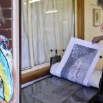 Print Perfection at the Myall Art and Craft Centre