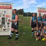 Port Stephens Power AFL Club announces Women's team