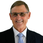 Geoff Dingle seeks the Port Stephens Council's top job