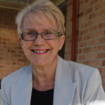 Sally Dover shows experience and compassion