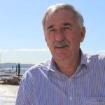 Steve Tucker provides steady leadership