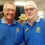 Myall Coast Rotary Club Book Sale Dates Announced