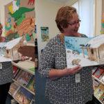 Book Week at Tea Gardens Library