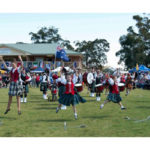 Clans On The Coast Returns to Nelson Bay, Port Stephens