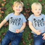 Central Health Alliance don the jeans for little Kobie