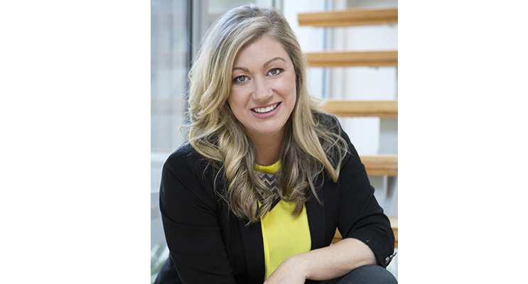 SISTA Code founder Melissa Histon.