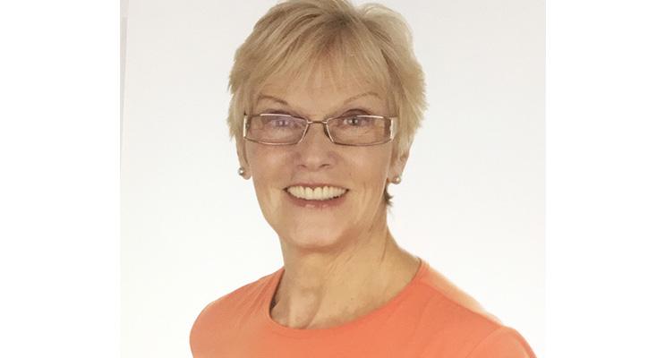 Carole Richards Lioness Fashion Show coordinator.