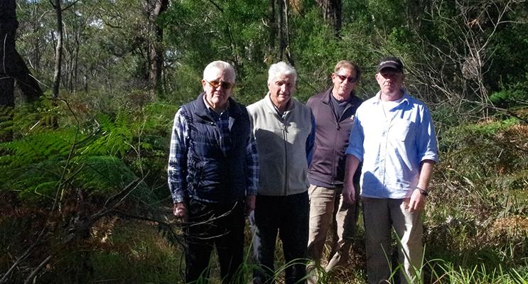 EcoNetwork Port Stephens Members.